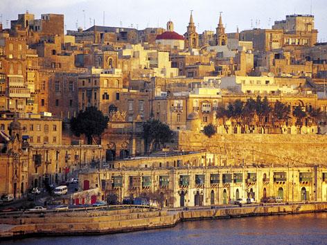 La Valletta: viaggio alla scoperta della capitale di Malta