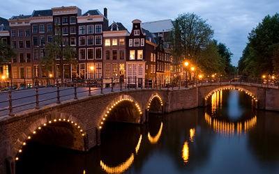 Viaggio ad Amsterdam tra arte e movida