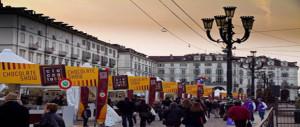 CioccolaTò 2013: a Torino la grande festa del cioccolato