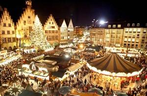 Alla scoperta dei più famosi mercatini di Natale a Vienna