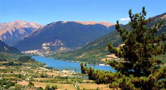Turismo: in crescita le visite nei parchi italiani