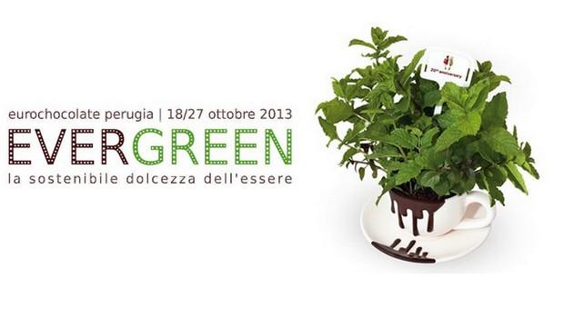 "Dal 18 al 27 Ottobre a Perugia ""Eurochocolate 2013"""