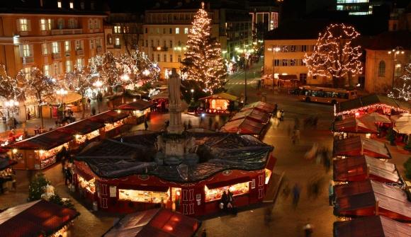 Mercatino di Natale Bolzano 2013, una tradizione lunga vent'anni