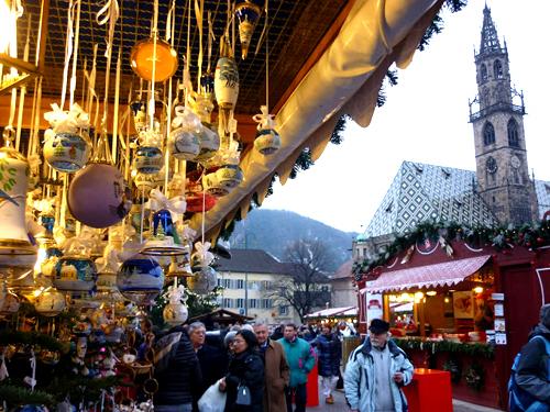 I mercatini di Natale in Italia: i più belli da Nord a Sud