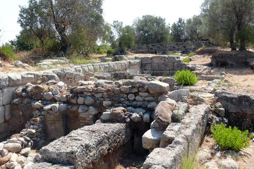 La Regione Calabria partecipa alla Borsa Mediterranea del Turismo Archeologico