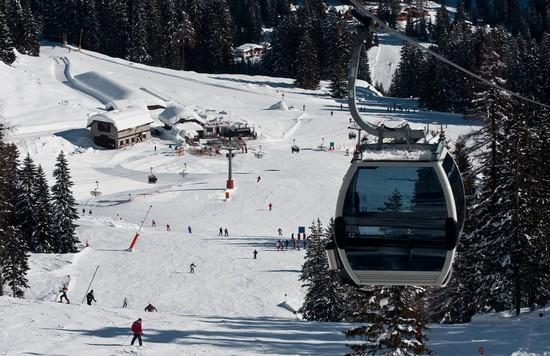 Vacanze invernali: le principali piste sciistiche italiane