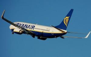 Voli Ryanair da Comiso e Bari per Dublino in offerta lancio
