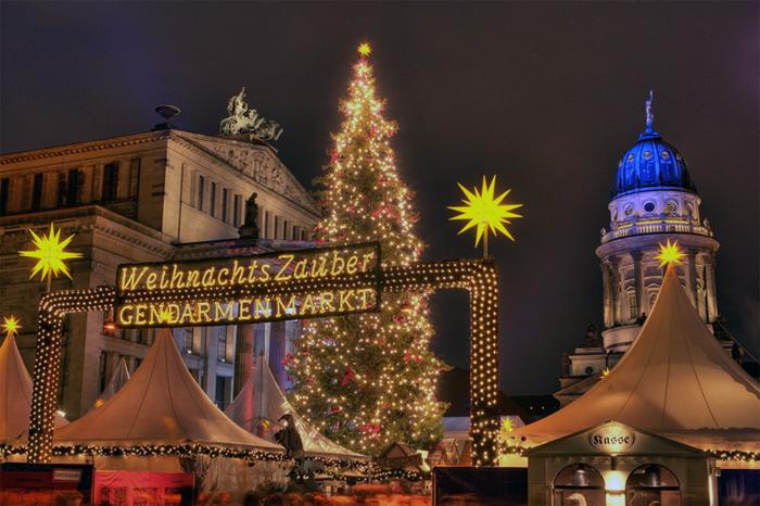 Natale 2013: vacanze low cost in Italia e in Europa