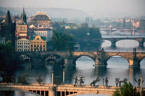 Offerte viaggi per il weekend: in Europa a meno di 260 euro