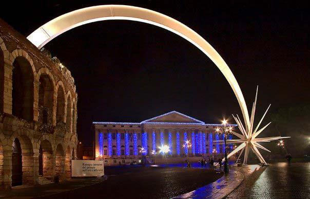A Verona la 30esima edizione della Rassegna Internazionale del Presepio nell'Arte e nella Tradizione
