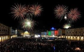 Capodanno 2014: le principali Piazze italiane che celebreranno il nuovo anno in musica