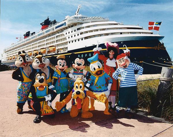 La Disney Cruise Line cerca personale per lavorare sulle sue navi da crociera
