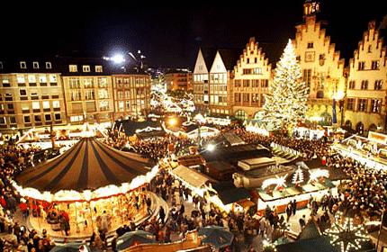 Dicembre ricco di idee ai Mercatini di Natale in Piemonte