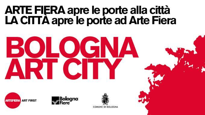 A Bologna la settimana dell'arte: da Setup ad Arte Fiera fino ai grandi eventi della Dotta
