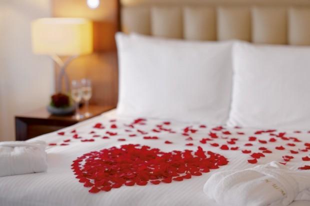 Pacchetti vacanza San Valentino: Hotel e Spa per festeggiare in pieno relax