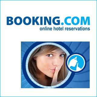 Booking.com: al via le offerte SuperSegrete, tariffe scontate per vacanze low cost