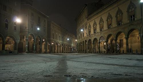 Vacanze invernali 2014: Bologna, meta ideale per rilassarsi d'inverno