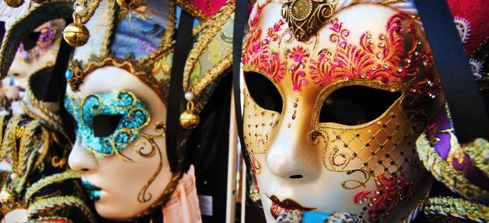 Carnevale 2014: da Nord a Sud le feste più famose in Italia