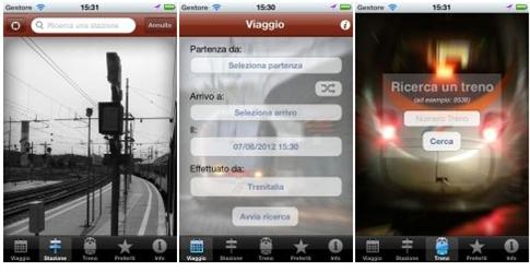 Italo a portata di touch: arriva Italo treno, l'app per l'acquisto veloce dei biglietti