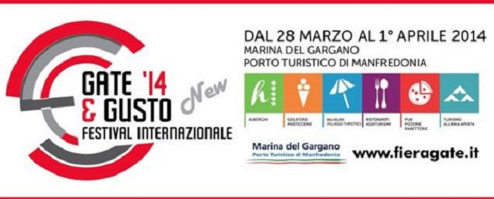 Gate&gusto 2014
