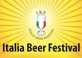 Al via la nona edizione dell'Italia Beer Festival