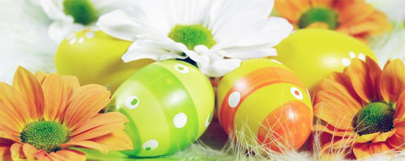 Vacanze di Pasqua 2014: idee ed eventi in giro per l'Europa