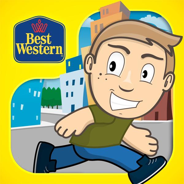 Hotel Run: il mobile game che ti premi con soggiorni omaggio