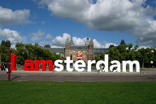 Voli low cost per Olanda e Francia con Transavia