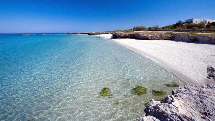 Bandiera Blu 2014: ecco le spiagge più belle e cristalline d'Italia