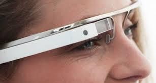 Google Glass: in arrivo le nuove app per i viaggiatori
