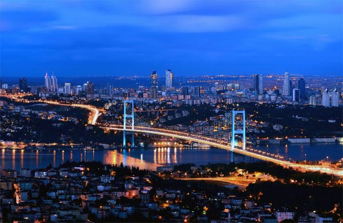 Pegasus Airlines: voli low cost per Istanbul