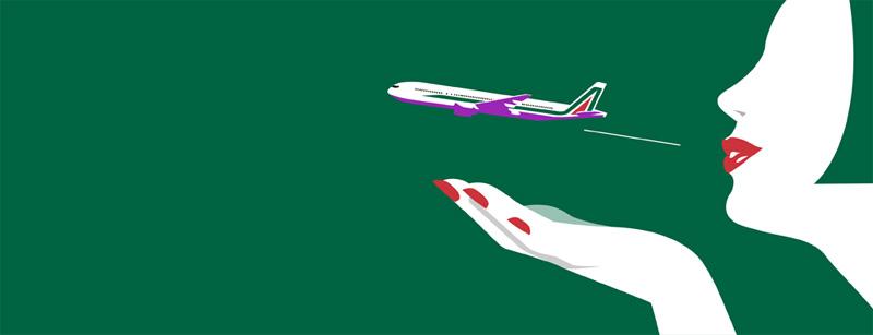 Alitalia: tariffe scontate per volare a Catania, Torino, Venezia e Verona