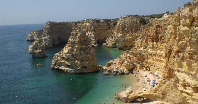 Ecco le spiagge low cost dove trascorrere le vacanze