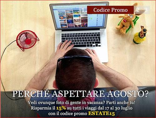 Offerte Italo Treno: sconti del 15% su tutte le tratte