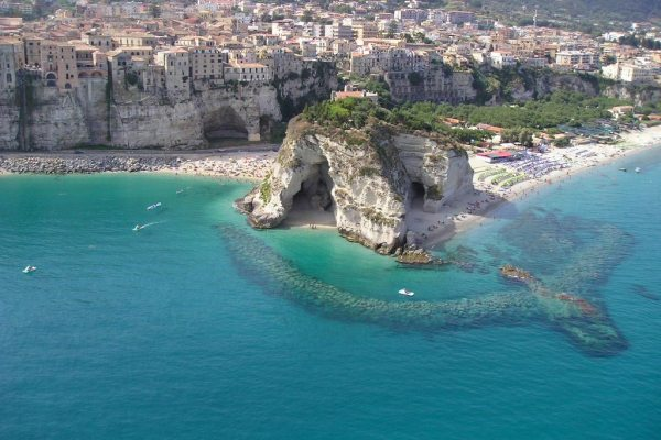 Vacanze 2014: le spiagge più belle della Calabria