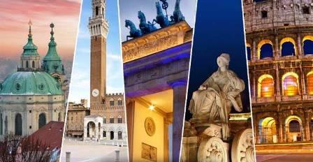 Ferragosto culturale tra musei, castelli e siti archeologici