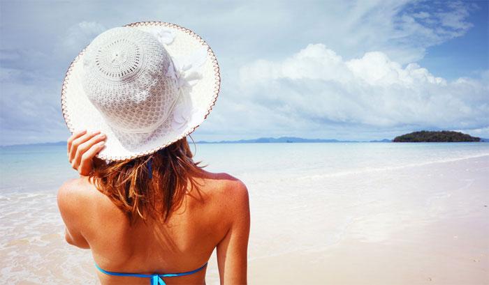 Vacanze per single: ecco le mete adatte ai cuori solitari