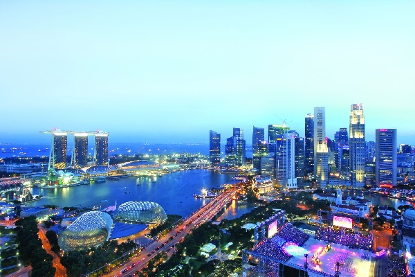 asia low cost-singapore