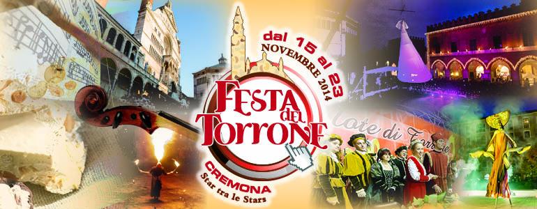 Festa del Torrone 2014: tradizione, cultura e dolci degustazioni a Cremona