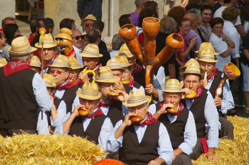 """Festival delle Sagre: ad Asti si celebra la """"vita contadina"""""""